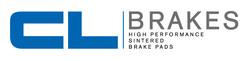 logo_CL_Brakes_brzdové_destičky_CL_Brakes_RC8R_RC8_RC6_RC6E_RC5+