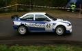 Ford Escort Berntsen brzdové destičky CL Brakes