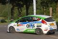 Hugo Arellano brzdové desky CL Brakes - World Rally Championship - Ford Fiesta R2