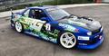 brzdové desky CL Brakes BMW M3 Mike Kauffman