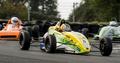 brzdové desky CL Brakes Nial Murray Formula Ford 1600